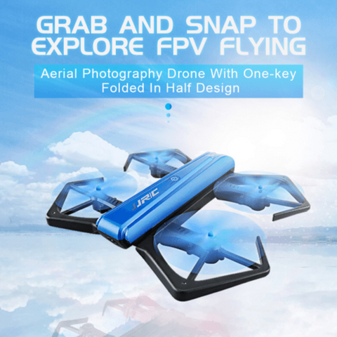 Pixel Drone Pro with 720 HD Camera