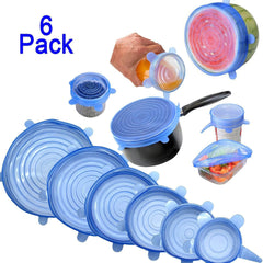 6 Pcs Insta Lids Offer