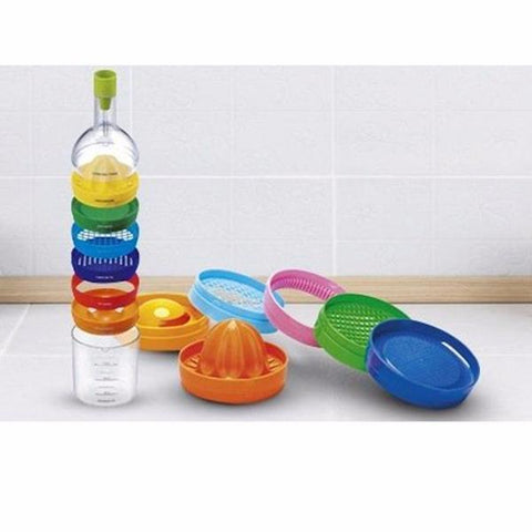 8 in 1 Multipro bottle