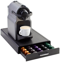 Nespresso Pod Storage Drawer - 50 Capsule Capacity