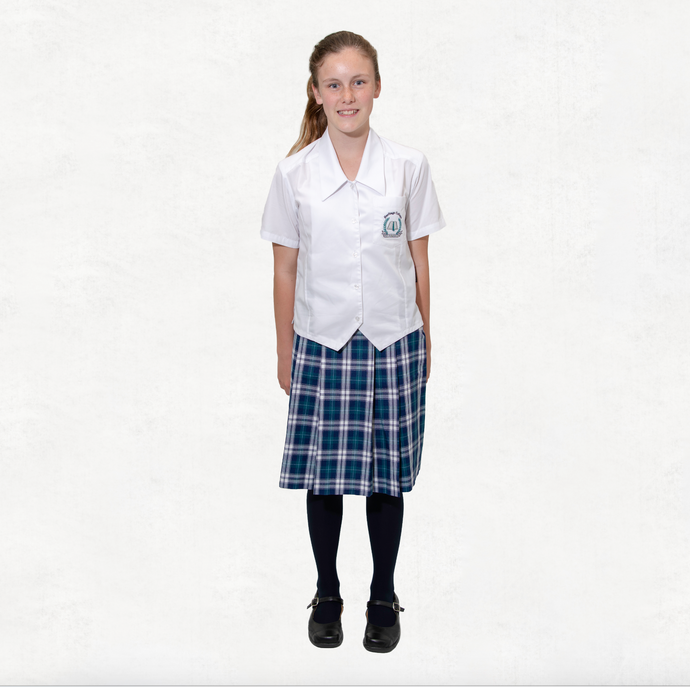 High School Skirt