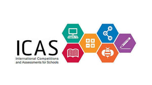 English ICAS Test