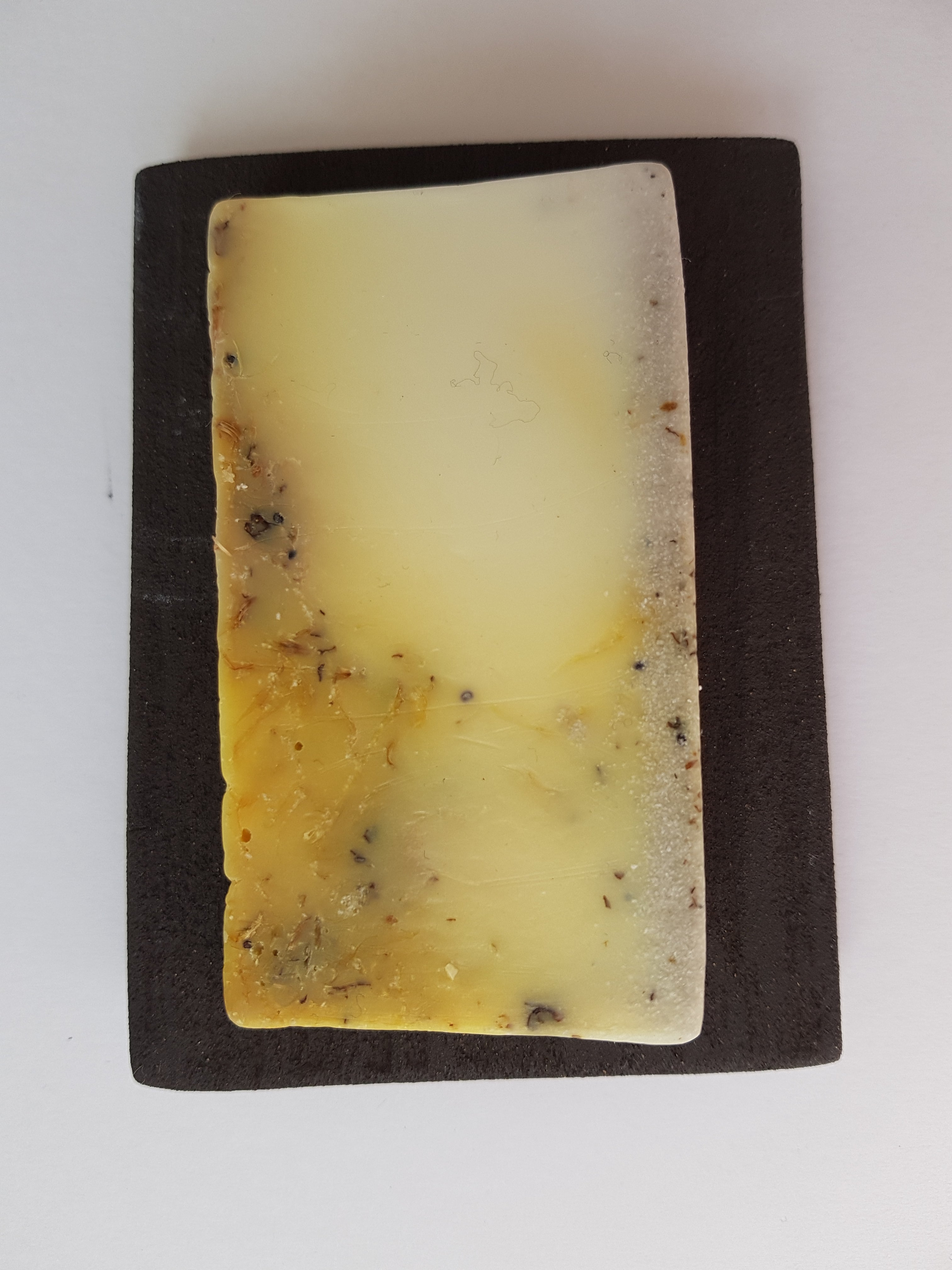 Black Soap Dish