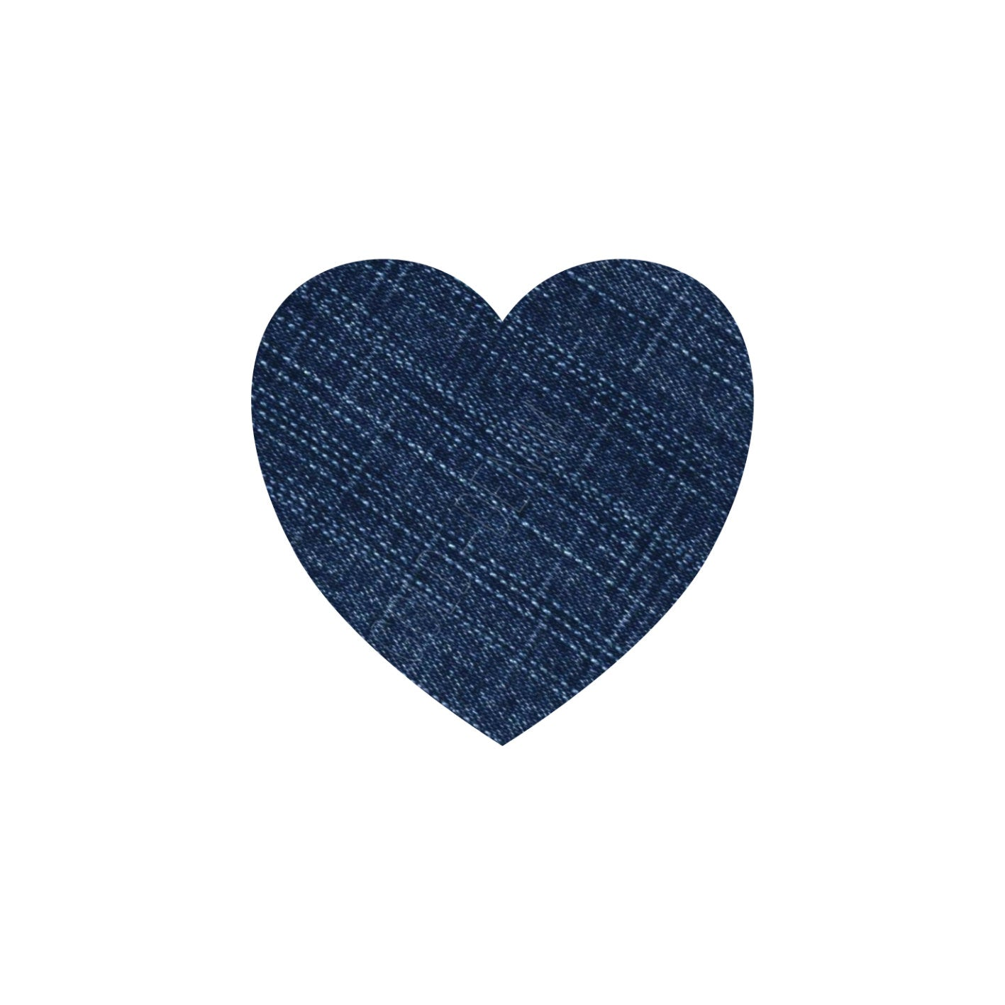 Heart Denim