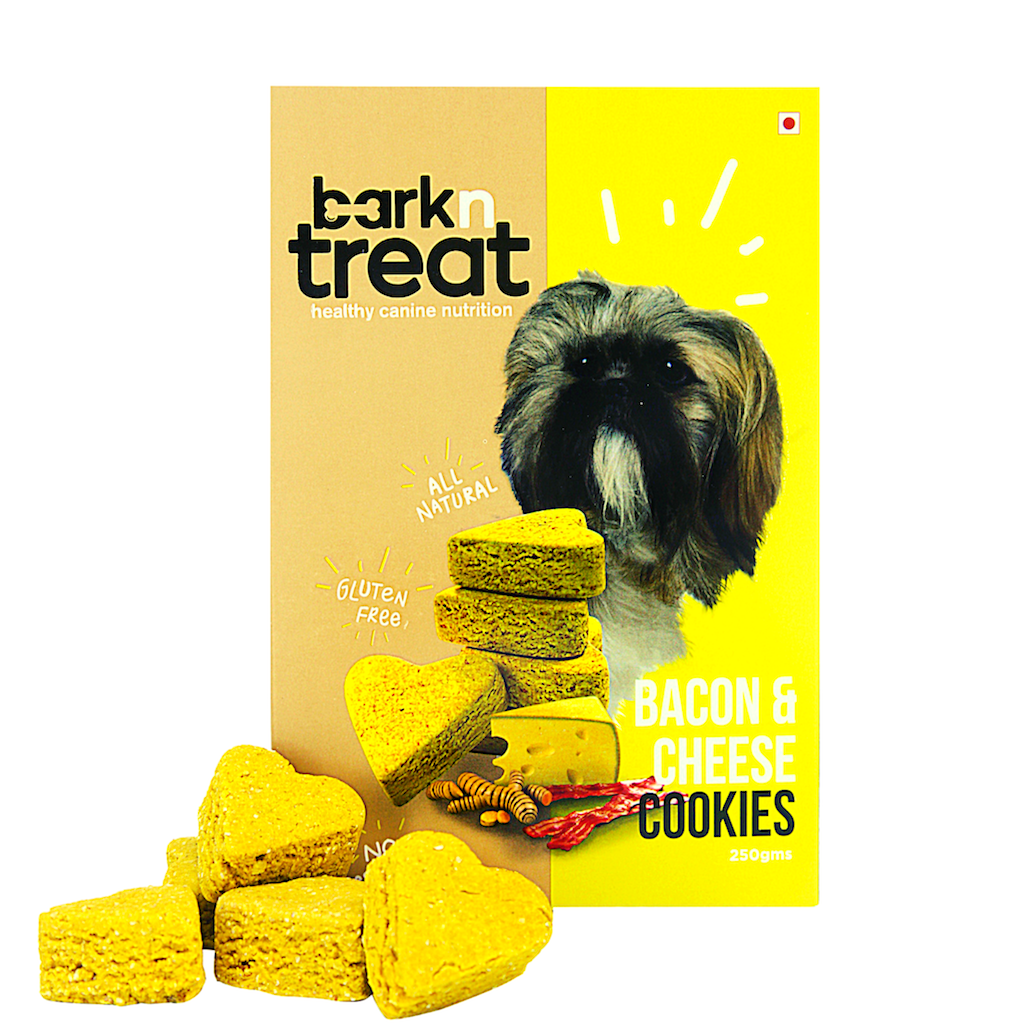 Dog Cookies Family Pack