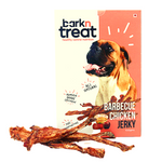 Load image into Gallery viewer, Barbeque Chicken Dog Jerky 100gms
