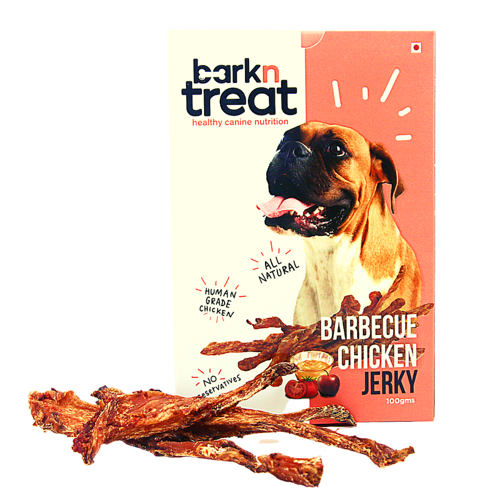 Cookies & Jerkies Barbeque Bundle