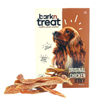 Load image into Gallery viewer, Original Chicken Dog Jerky 100gms