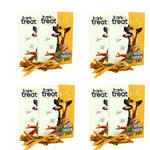 Load image into Gallery viewer, Golden Chicken Dog Jerky 100gms