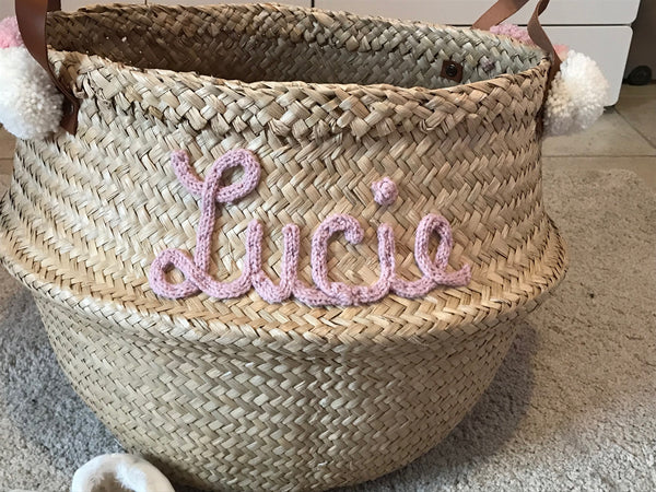 A basket for Lucie