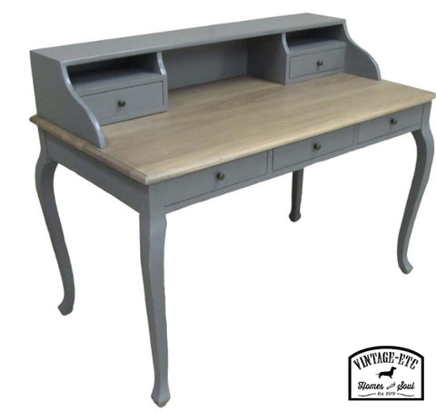 Kingclip desk