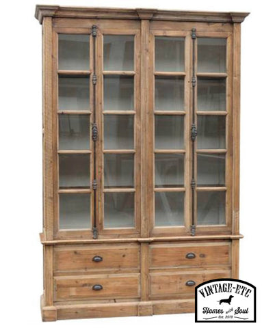 Manor Bookcase