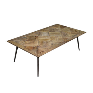 Gunther Coffee Table