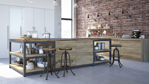 Woodstock Kitchen Island