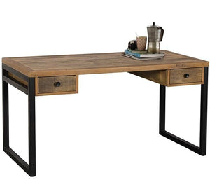 Oxford Desk - Custom Order Tubular Metal Study Desk