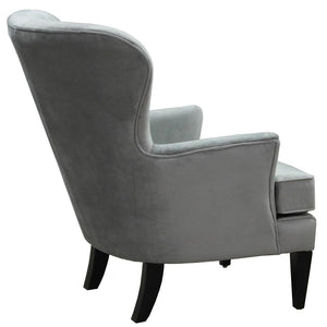 Sky Retreat Armchair side
