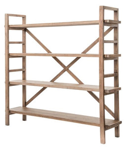 The Bailey Bookshelf