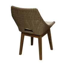 Angie dining chair & cushion back