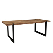 Bloch Dining Table