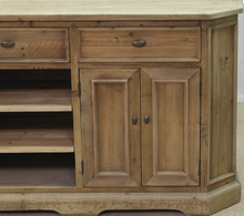 Cape Sideboard close up