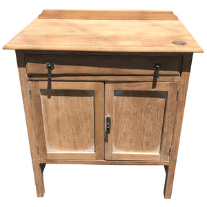 Cotswold Oak Cabinet top