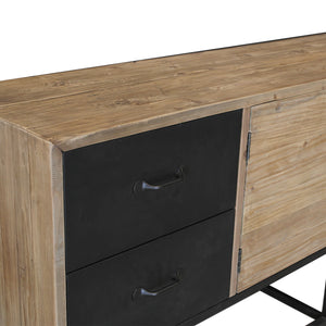 Dresner Sideboard close up