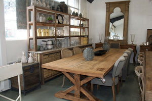 Farmhouse 12 Seater Table