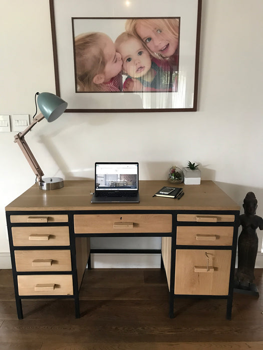 Rebel Retro Desk - Custom Order Desk