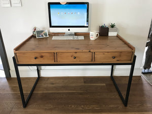 The Harry Desk  - Custom Order Study Desk