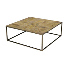 Jason coffee table
