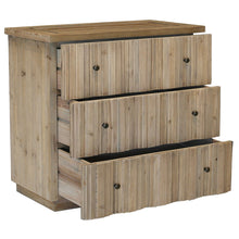 Katya Chest of Drawers open