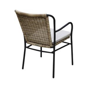 Rieta dining chair