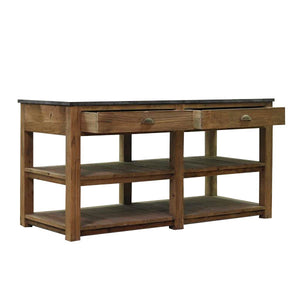 Ritchie Kitchen Island