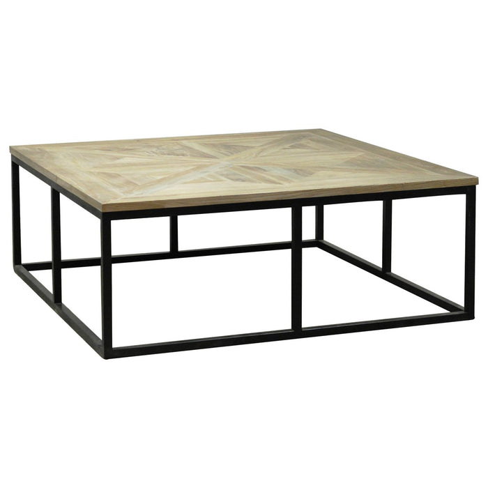 Studio Coffee Table