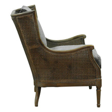 The Afrique Armchair