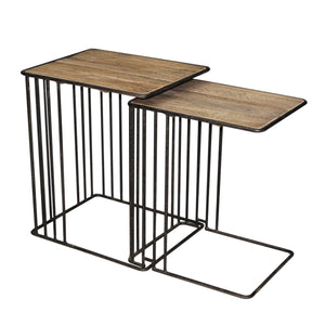 Trend Cats Nesting Tables