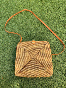 The Original Square Bag