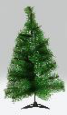 Christmas Pine Needle Tree 1.5m