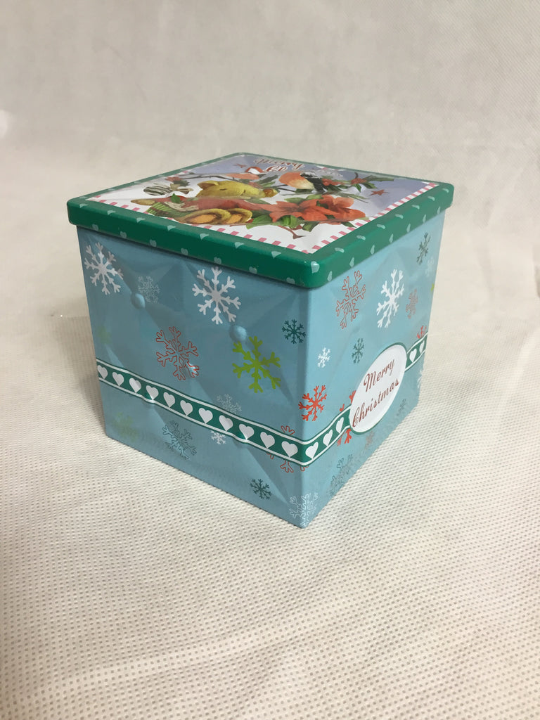 Christmas Assorted Tins