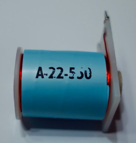 Williams A-22-550 Coil