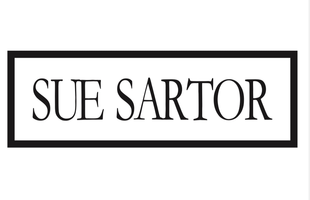 SUE SARTOR GIFT CARD