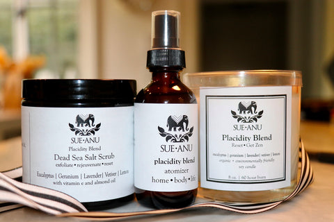 Placidity Blend Set - sueanu