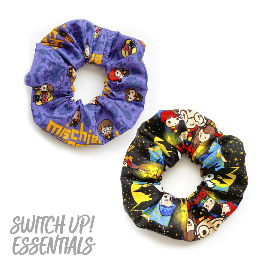 Harry Potter Duo Scrunchie Set