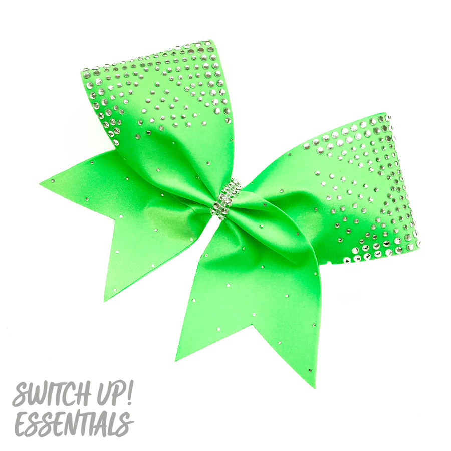 Glamour Cat Cheer Bow