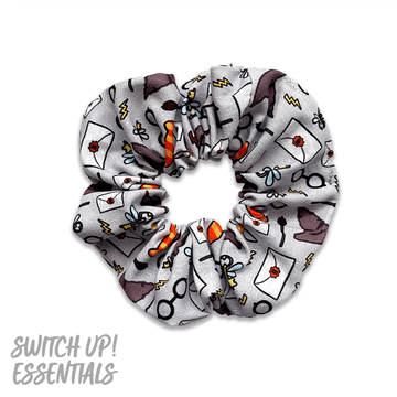 Harry Potter Charms Scrunchie