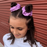 Your Choice! Mini Donut Scrunchie Set