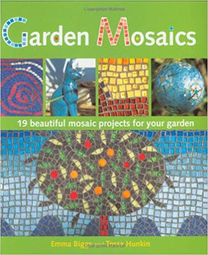 Garden Mosaics: 19 Beautiful Mosaic Projects For Your Garden - Garden Gift Hub