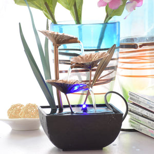 Decorative Indoor Feng Shui Water Fountains - Garden Gift Hub