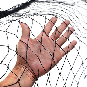 Protect Your Plants with Anti-Bird and Pest Control Netting - Garden Gift Hub