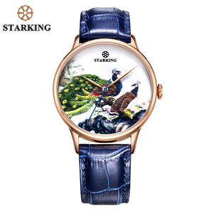 Absolute Luxury. Fine Crafted STARKING Men's Watches - Garden Gift Hub